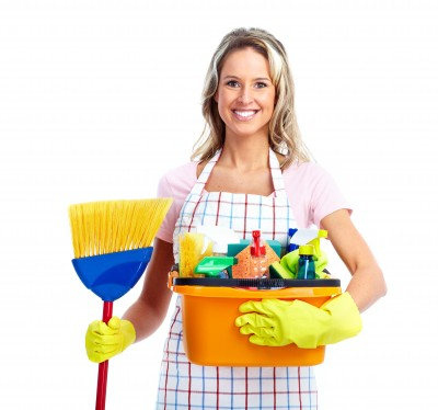 The Benefits of Hiring a House Cleaning Services - Maids ...